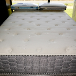 Whatcom Tight Top Mattress