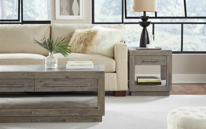 acacia wood furniture sets