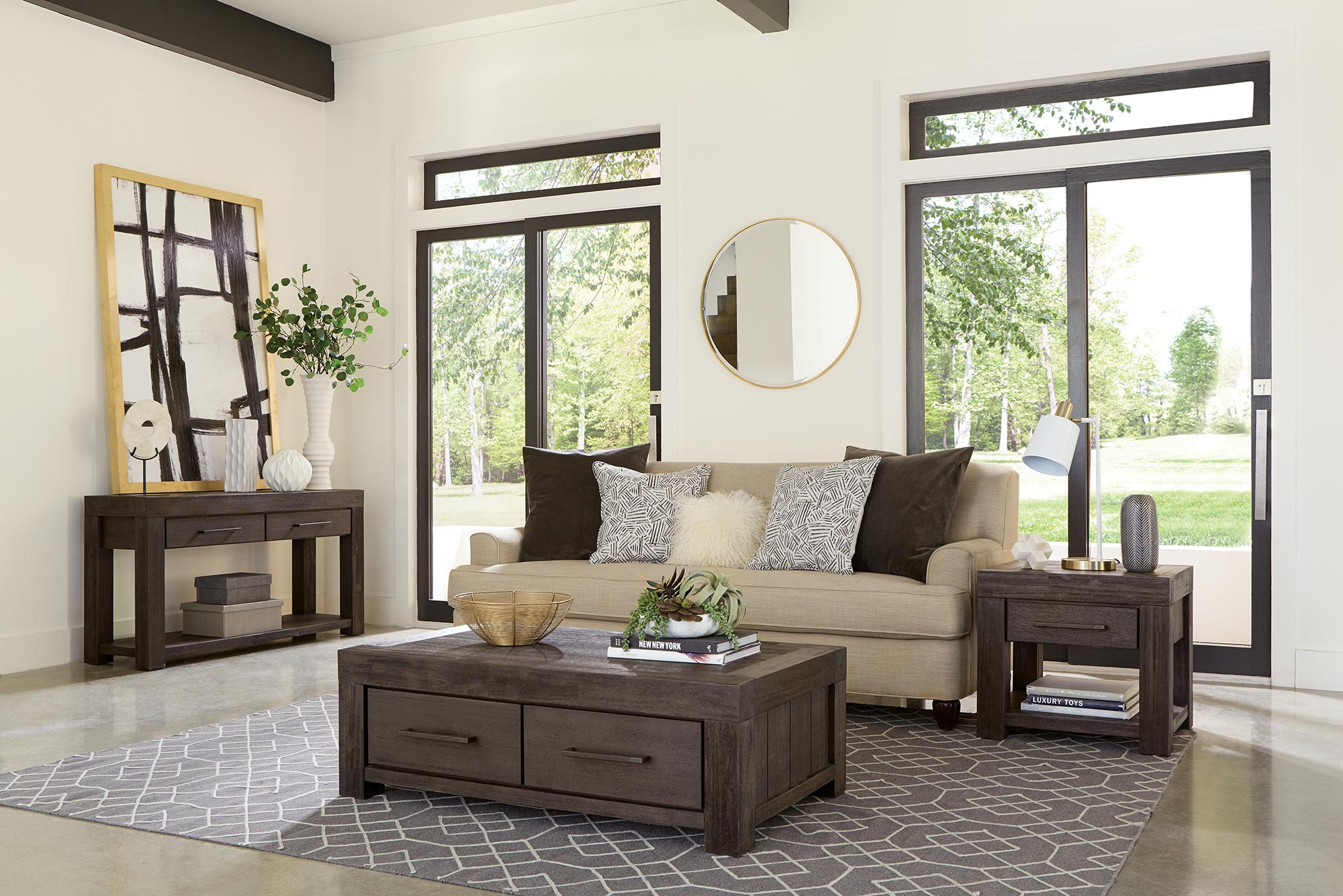 Furniture Maui Hawaii, Affordable Living Room Sets