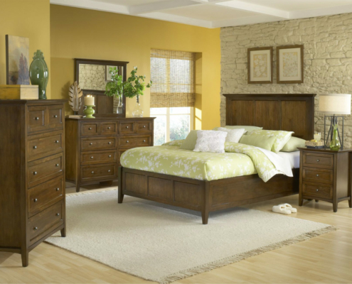 paragon bedroom set