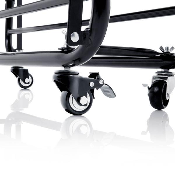 rollaway bed wheels