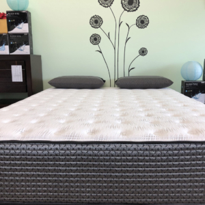 sound sleep mattress backsaver ultra-firm hotel