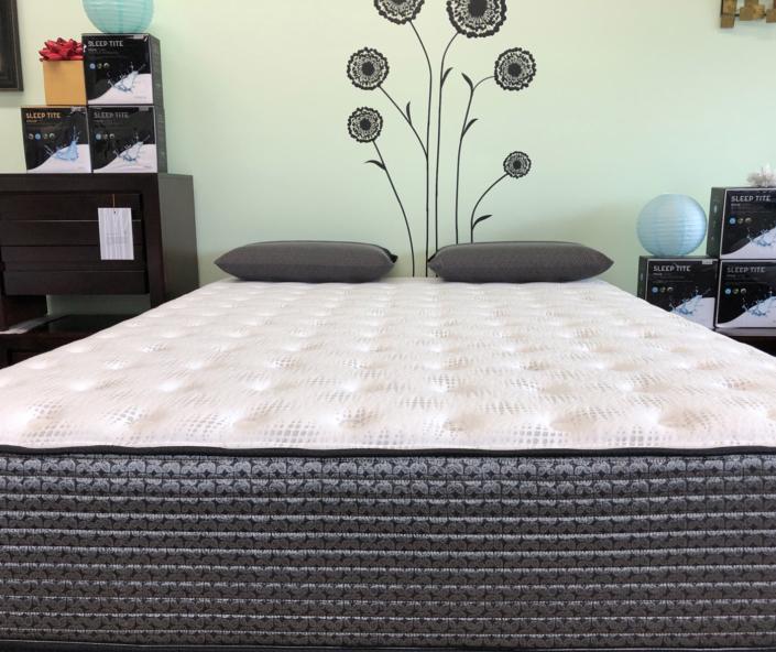 sound sleep mattress backsaver ultra-firm hotel