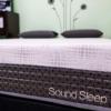 sound sleep mattress gel tech 800 firm