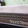 sound sleep mattress gel tech 800 firm 3