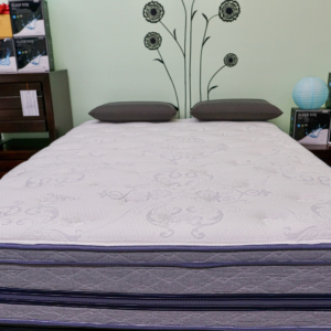sound sleep mattress jade euro-top hybrid