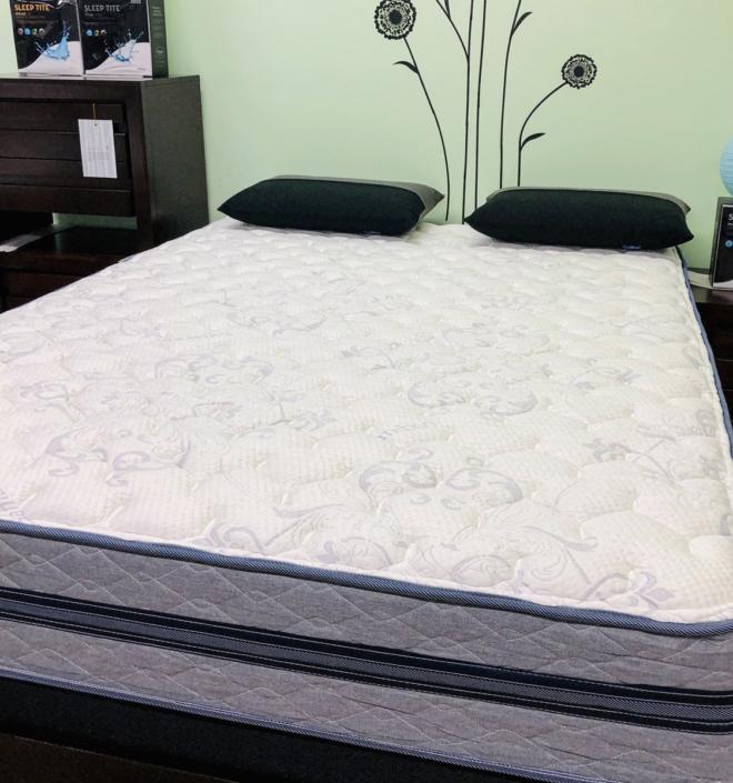 sound sleep mattress jade firm hybrid