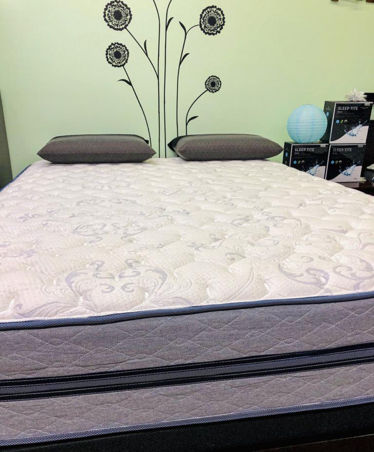 sound sleep mattress opal extra-firm hotel